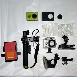 Xiaoyi sport camera