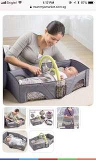 BN Summer Infant Travel bed