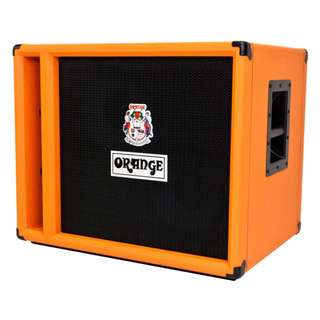 "Orange OBC210 2x10"" 300W Bass Cabinet (last set) (limited time)"