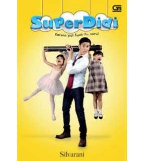 Ebook SuperDidi - Silvarani