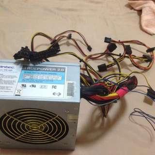 Antec true power 2.0 430w