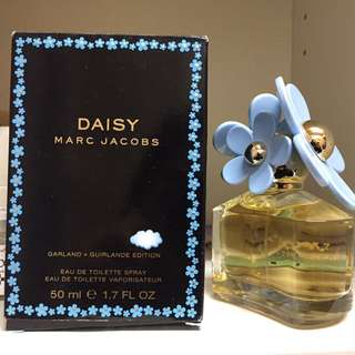 Marc Jacobs Daisy Limited Garland Edition 100% brand new