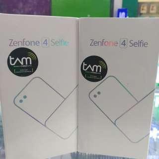 Asus Zenfone 4 Selfie Kredit 3 Menit Cashback