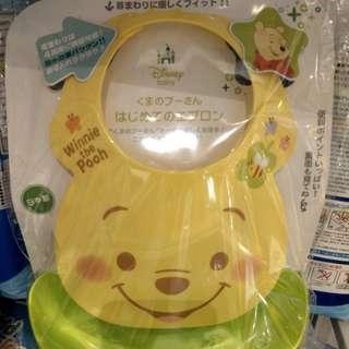 Disney bib (made in Japan)