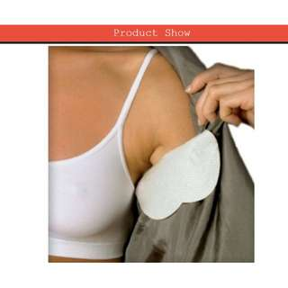 Disposable Underarm / Armpit Sweat Pads