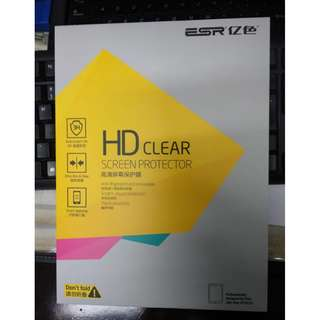 Ipad Pro 10.5 高清保護膜 Screen Protector