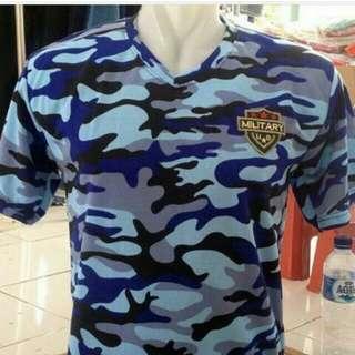 Army V L biru