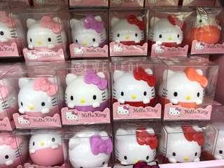 Hello Kitty Lip Balm