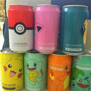 Pokemon (flavoured.drinks)