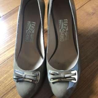 Salvatore Ferragamo 高跟鞋