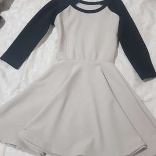 Cute dress sedengkul