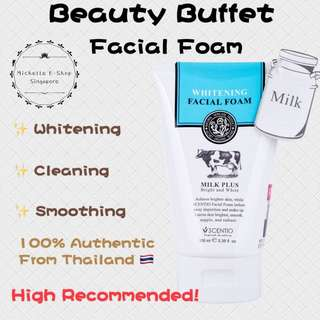 Beauty Buffect Facial Wash (From Thailand)