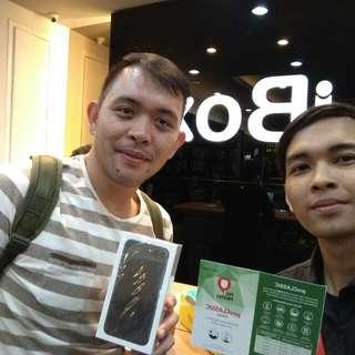 cicilan iPhone di iBox Botani Square Bogor
