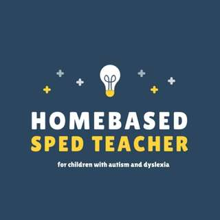 HOMEBASED SPED TEACHER