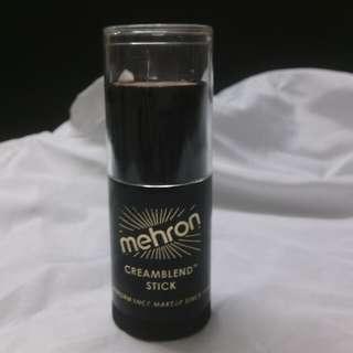 全新 Mehron CreamBlend Stick 化妝 make up