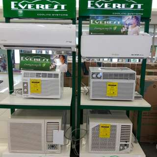 Everest aircon