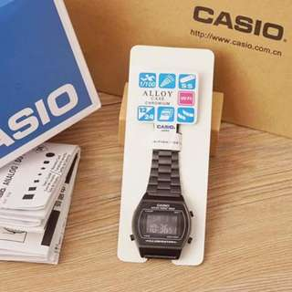 #640 OEM casio watch
