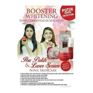 Ibu Putih Nina Skincare