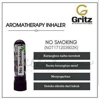 Aromatheraphy Inhaler