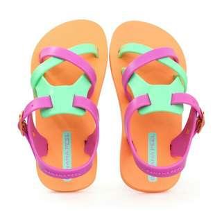 ⛔Banana Peel Kids Sandals