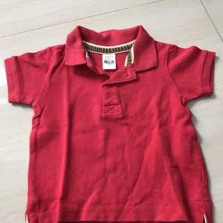 T-shirt Zara baby