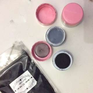 ACTIVATED CHARCOAL POWDER 12.5gr