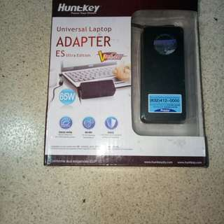 Universal Laptop Adapter / Charger