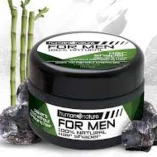 Human Nature Hair Shaper for Men