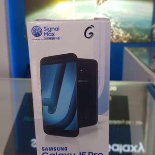 Samsung J5 pro new garansi Sein