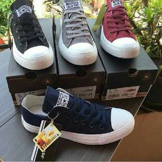 SALE converse all star made in indonesia