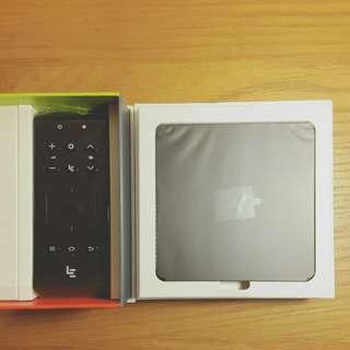 全新升級版樂視U4盒子 4K Ultra HD tv box