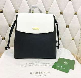 Kate Spade Bag Pack Original