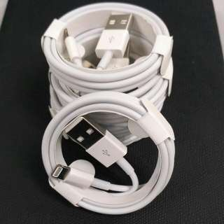Original Brand New Apple Lightning Cable (Have Serial No.)