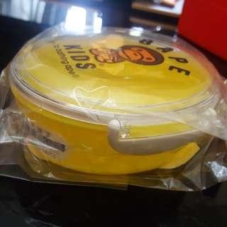BAPE MILO ( 食物盒 )