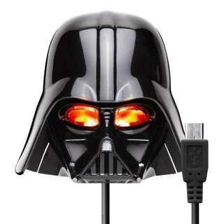 Star wars Darth Vader 12000 mah Powerbank