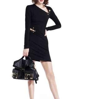 冇着過Versace嘅Versus 紅地毯裙size 40