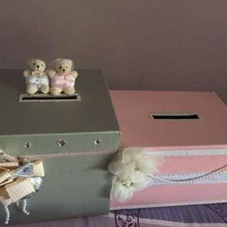 Ang pao boxes 📦