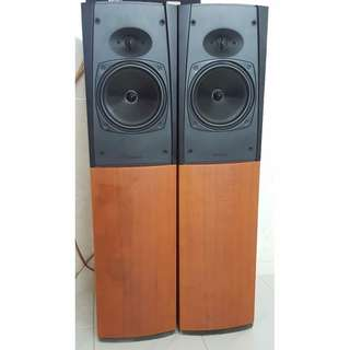 Boston Acoustics CR 95 Floorstander