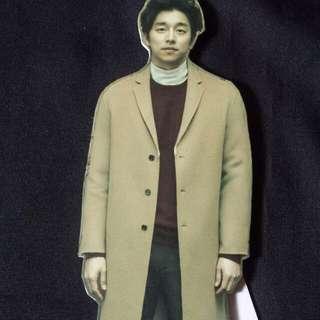Gong Yoo Mini Standee