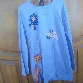 Baju muslim anak 11-12 tahun
