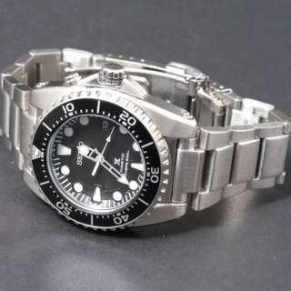 SEIKO professional Spex Kinetic diver 5M62-0BR0