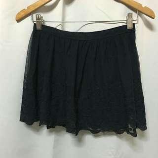 Black Hollister Skirt from U.S. 🇺🇸❤