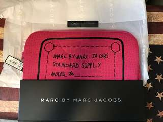 "Marc by Marc Jacobs 13"" Laptops Case"