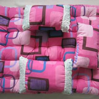 Tilam Kekabu Newborn Set