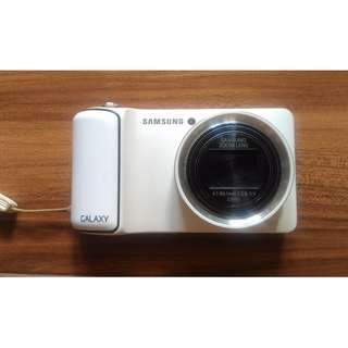 Samsung Galaxy Phone Camera GC100