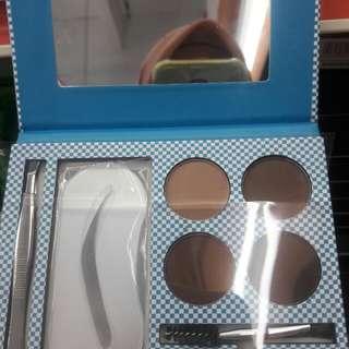 Classic Nude Eyebrow Kit
