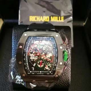 RICHARD MILLE Men's Watch