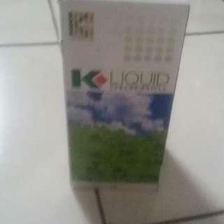 K Liquid Chlorofil