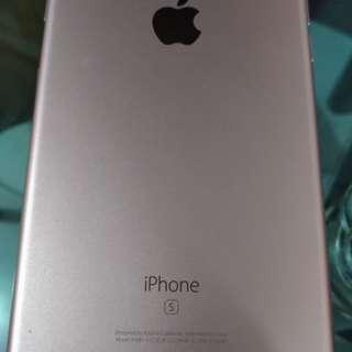 iphone 6s plus 16gb rush sale!