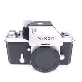 Nikon F Photomic FTn Film SLR Body (Used) [SN: ***4178]